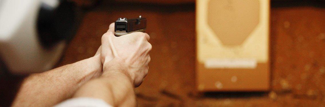 Krav Maga Shooting Division