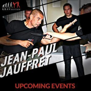 events with jean-paul jauffret