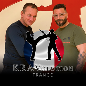KRAVolutiokn France Instructor Update