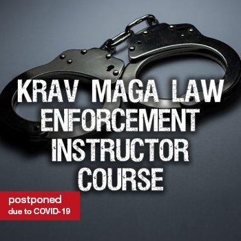 Krav Maga Law Enforcement Instructor Course Police